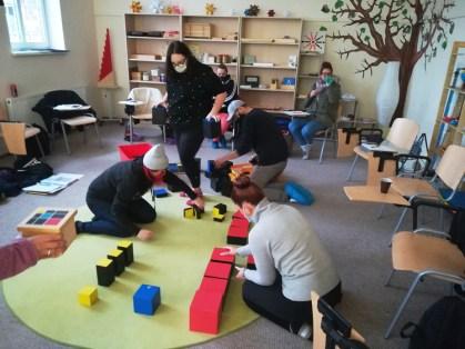 Berufliche Schule Paula Fuerst_Erzieher_Montessori-Paedagogik_Sinnesmaterial_2