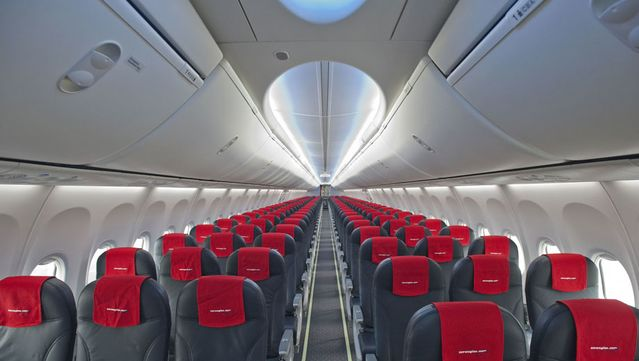 Boeing 787 Receives Official Faa Certification Neogaf