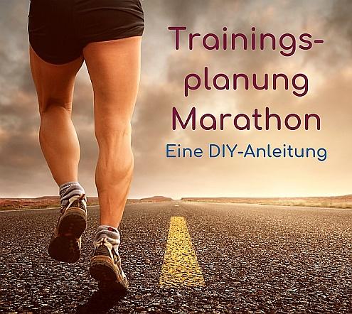 Trainingsplan Marathon 16 Wochen kostenlos