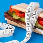 Titelbild Tipps zum gesunden abnehmen und gesunder Ernährung