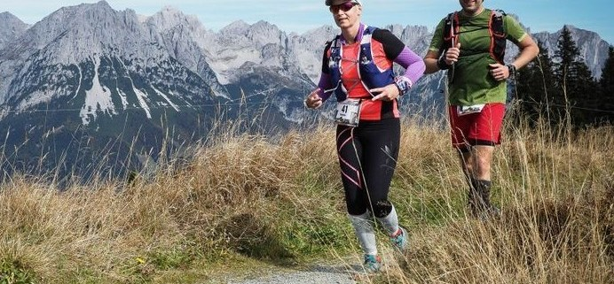 Trailrunning, Outdoortraining, Alternativtraining, Running