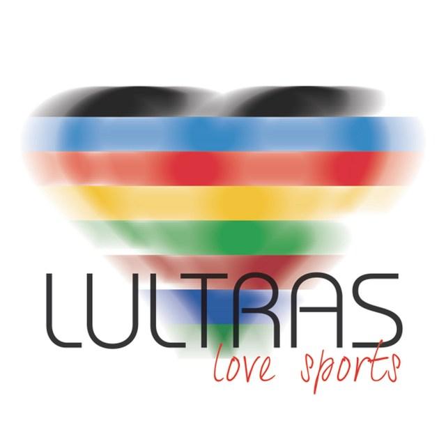 Logo LULTRAS - love sports // Der Ausdauer-Podcast mit Hannah & Carsten