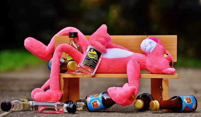 Zuckerfreier Advent, gute Vorsätze 2019, Alkoholverzicht