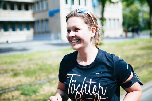 Ausdauer-Coaches, #frauenimsport, Steckbrief Maren Schink