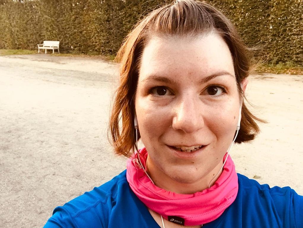 #frauenimsport, Ausdauersport für Frauen, koerperlichkeit, selfie