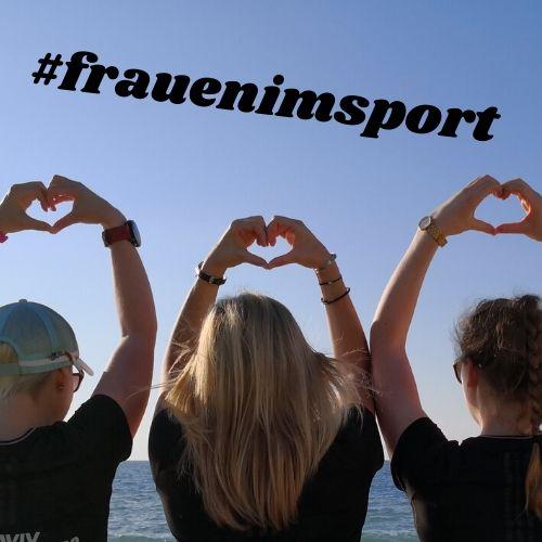 Projekt Frauen im Sport