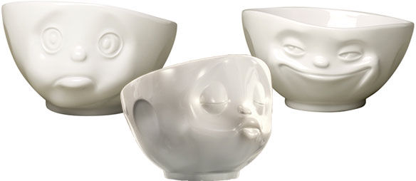 freche tassen kaffeeschalen mit s em gesicht. Black Bedroom Furniture Sets. Home Design Ideas