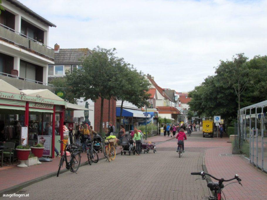 Wangerooge Zentrum
