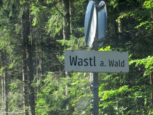 Wastl am Wald in Niederösterreich
