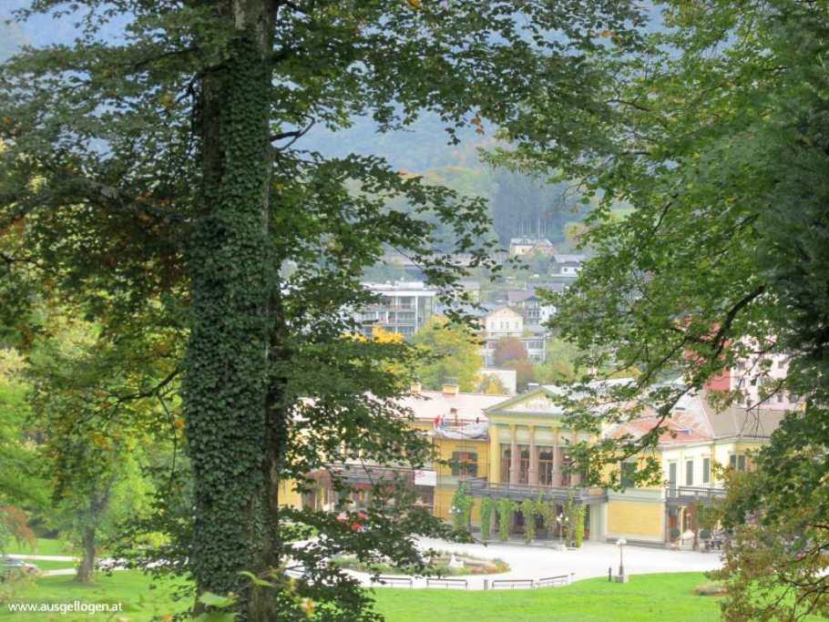 Kaiserpark Bad Ischl