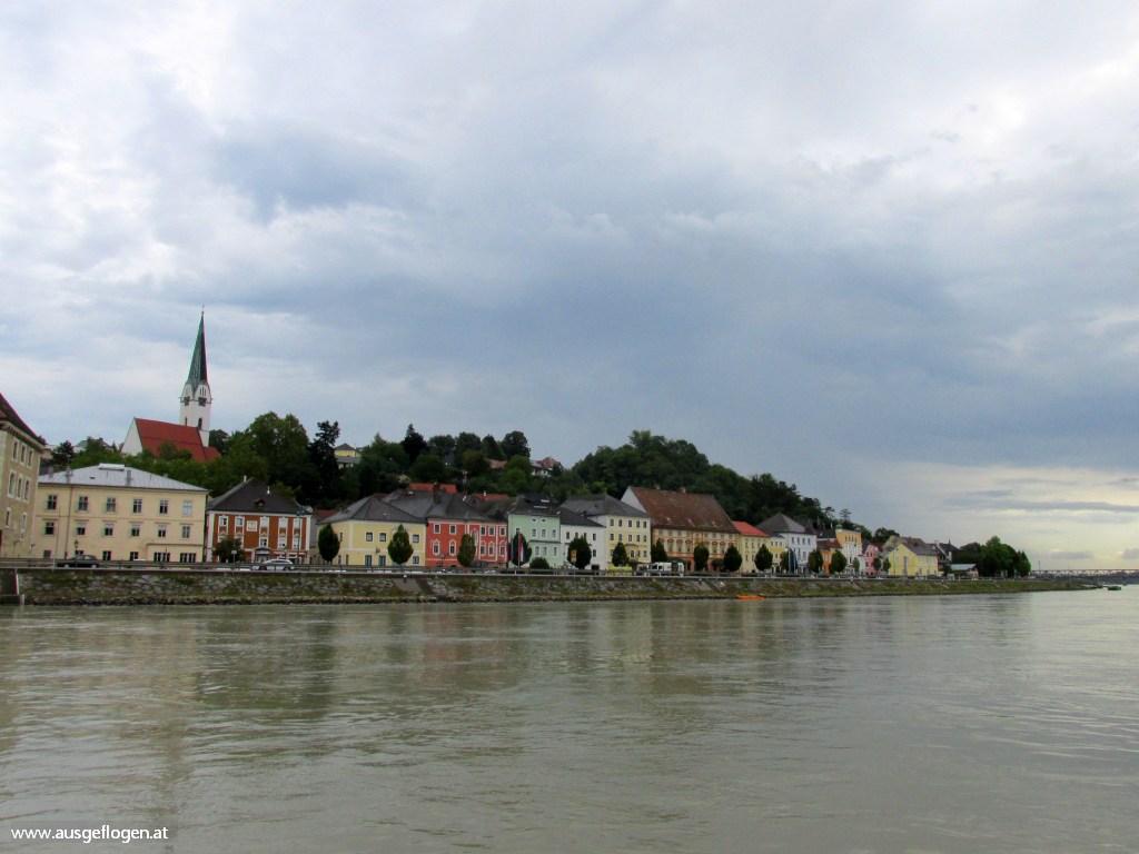 Donau Mauthausen