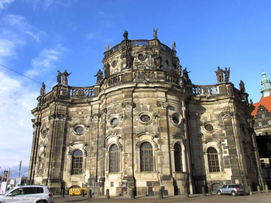 Dresden Kurztrip