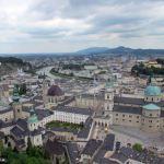 Salzburg mit Kinder