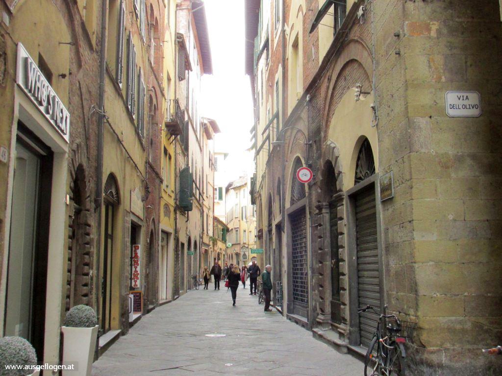 Lucca Urlaubsideen Kinder