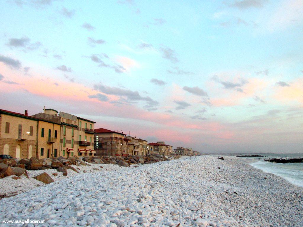 Marina di Pisa Urlaubsideen Kinder