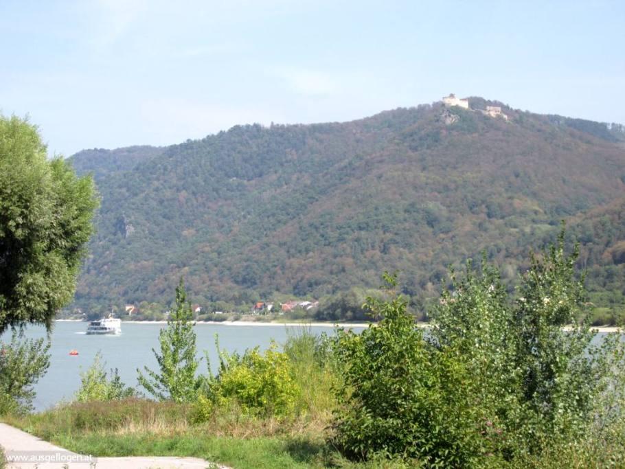Ruine Aggstein