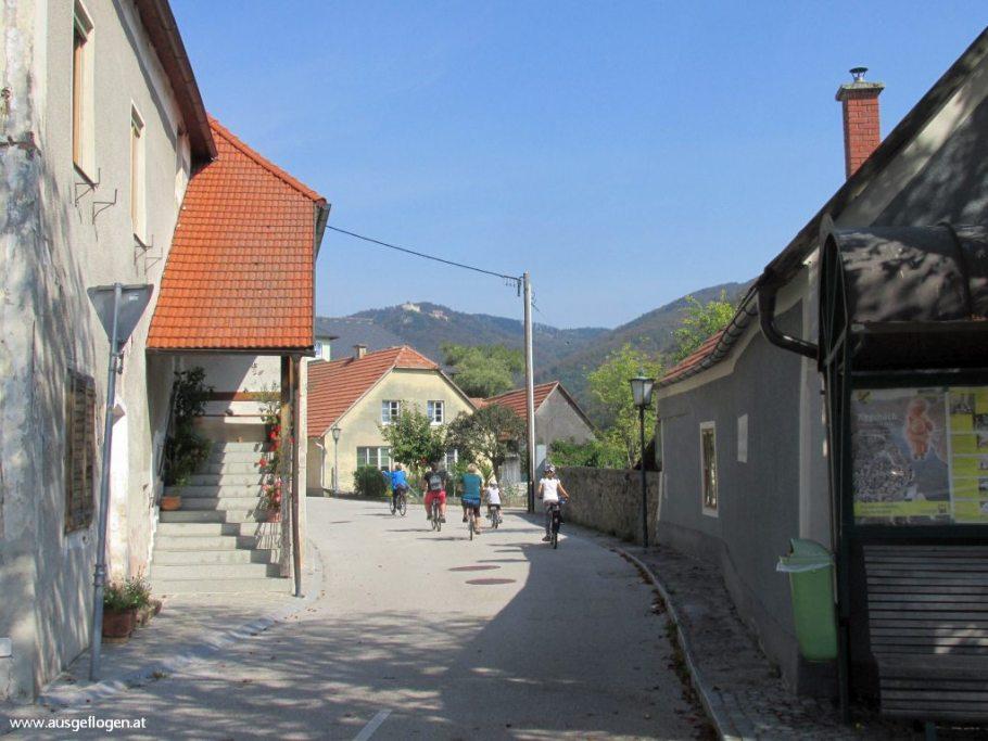 Aggsbach