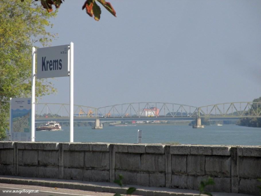 Krems Schiffahrtsstation