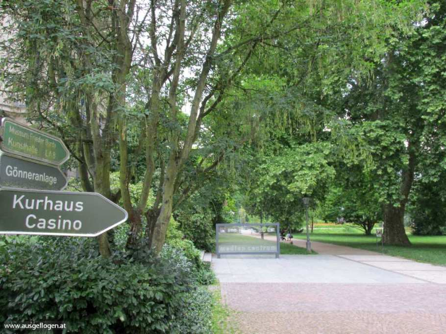 Park Baden-Baden