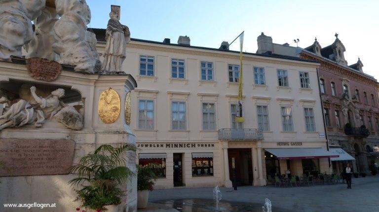 Kurstadt Baden Kaiserhaus