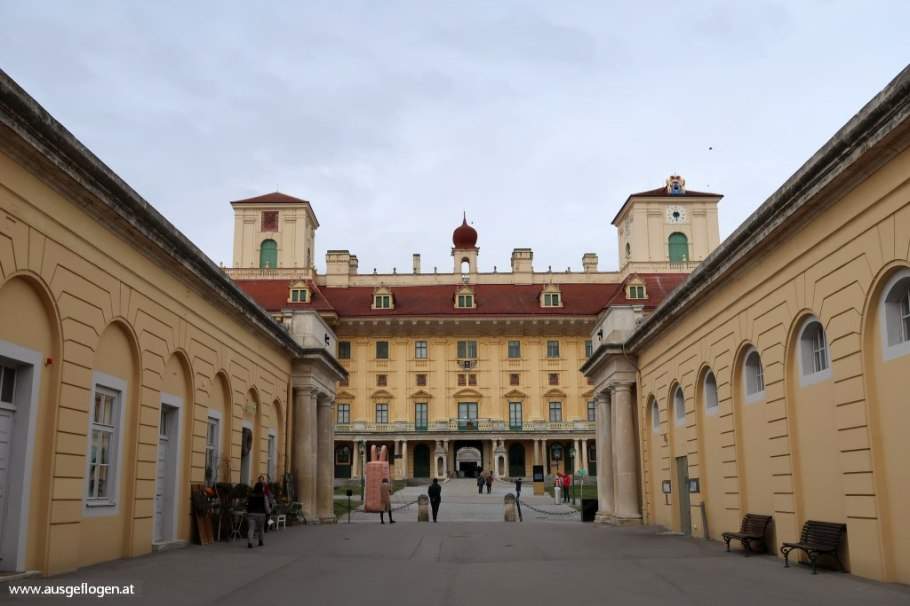 Eisenstadt Stallungen