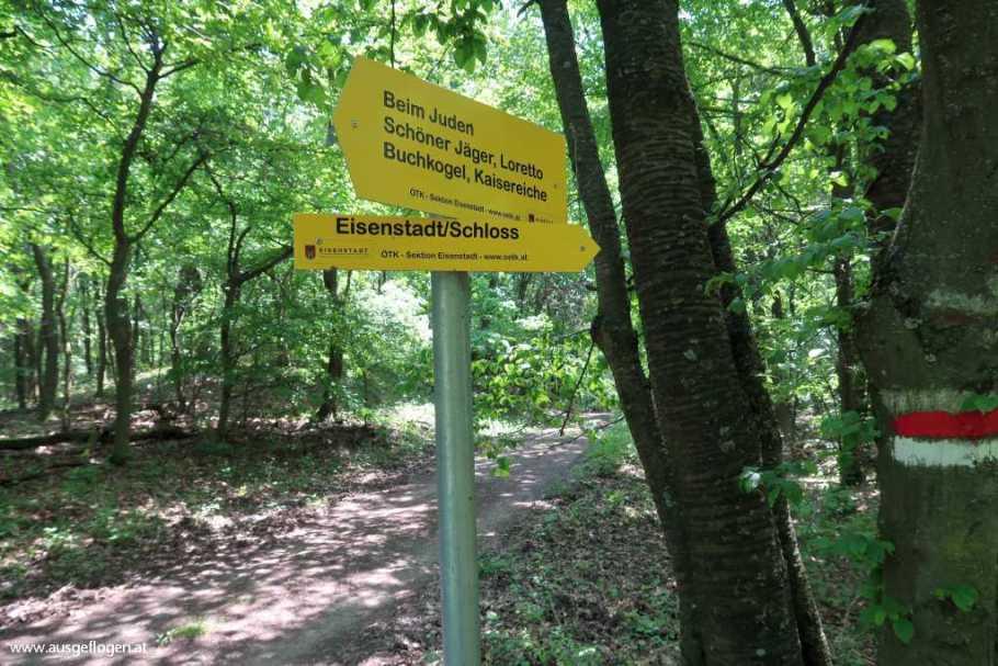 Eisenstadt Ausflug