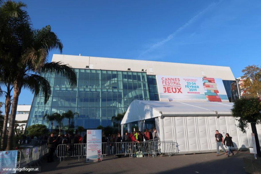 Cannes Festival des Jeux