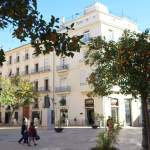 Valencia Städtetrip