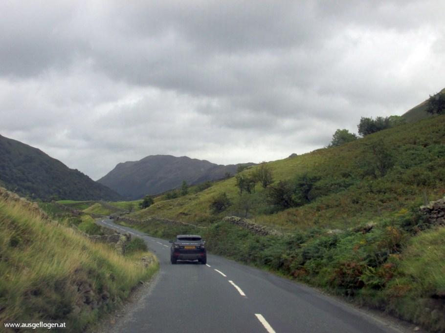 Roadtrip England