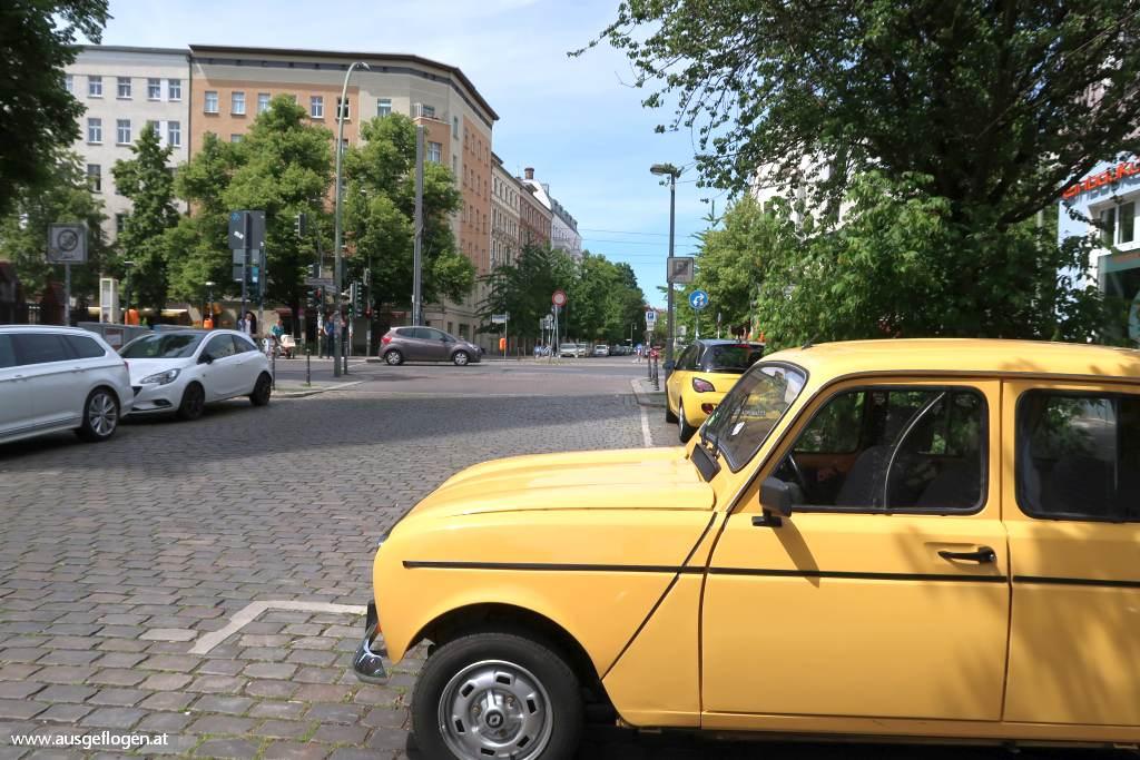 Berlin mit Kind Rad Urlaubsideen Kinder