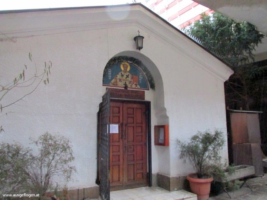 Kirche Sofia