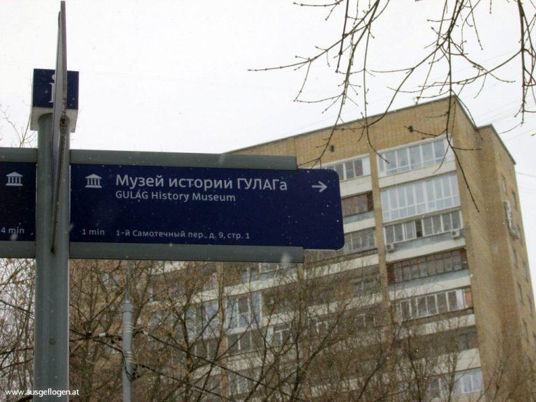Moskau Reise Tipps