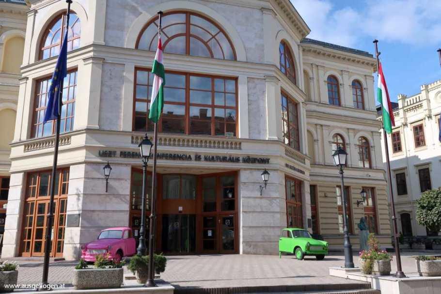 Franz Liszt Kulturzentrum