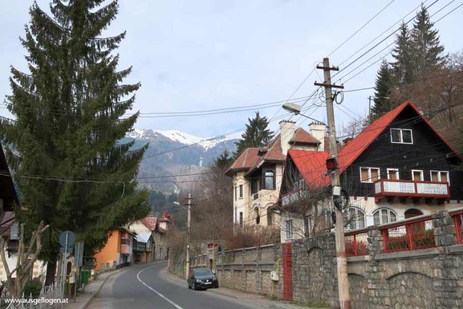 Transsylvanien Ausflug