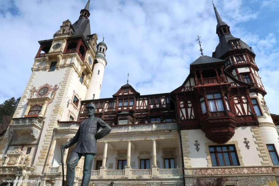 Schloss Sinaia