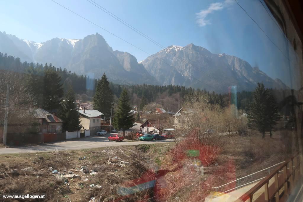 Rumänien Reisetipp