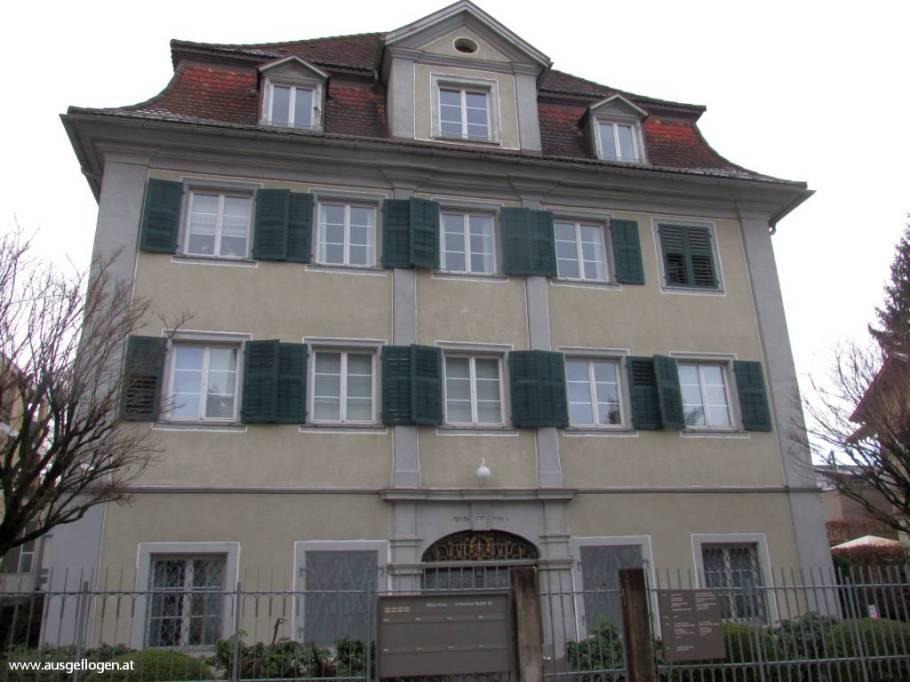 Elkan-Haus Hohenems