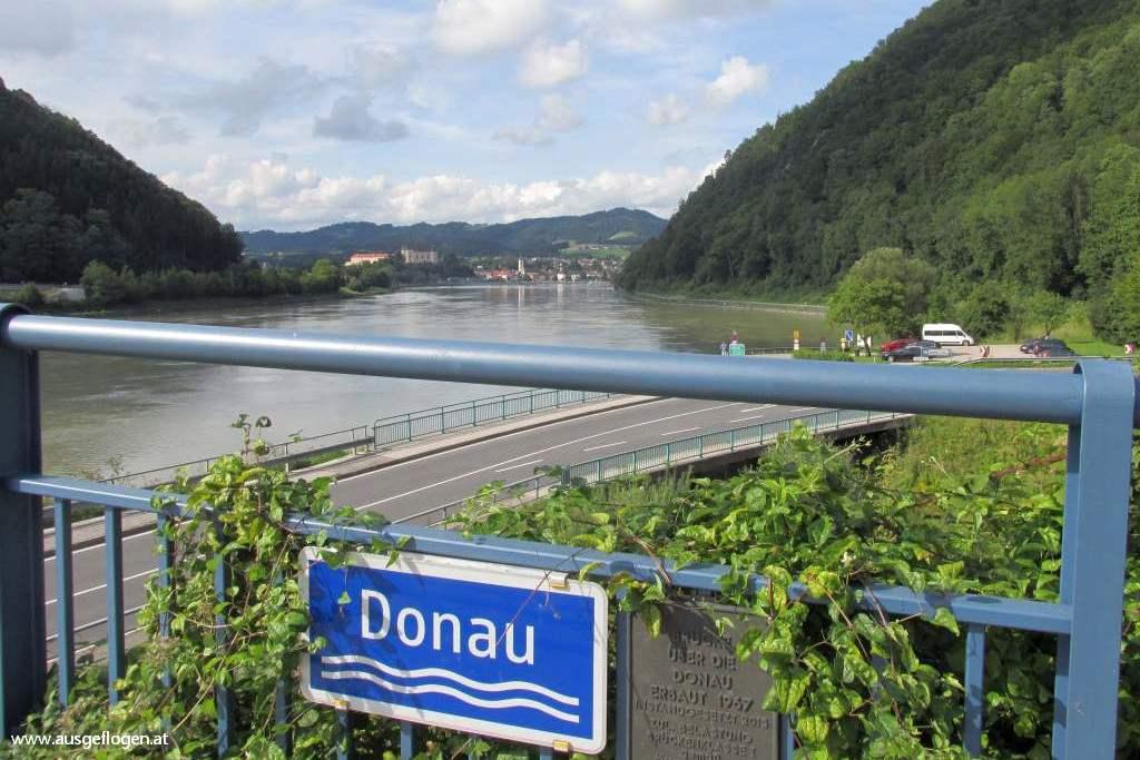 Donauradweg Etappe 3