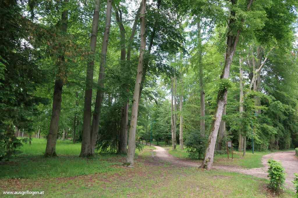 Schlosspark Lamberg