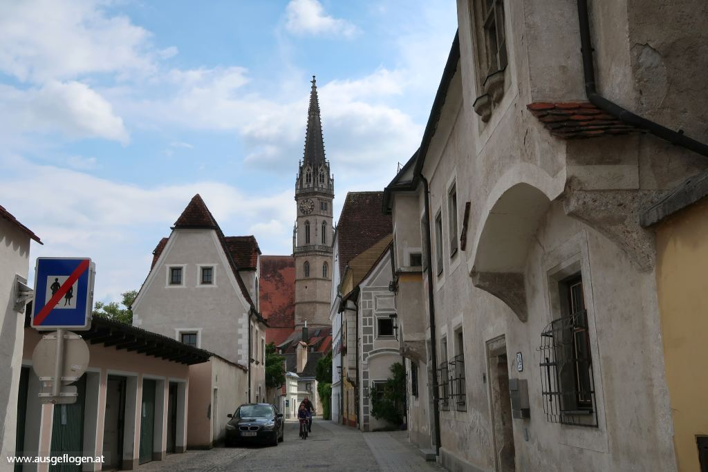 Mayrstiege Steyr