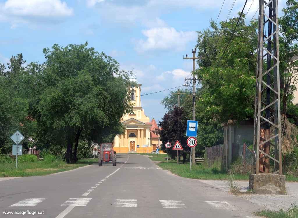 Donauschwaben Vojvodina