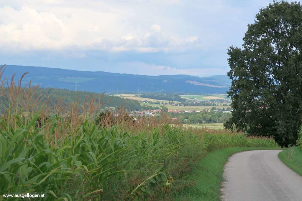 Ybbstalradweg Waidhofen Ybbs