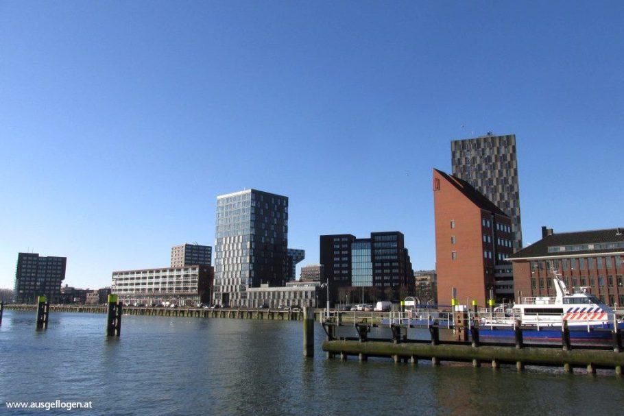 7 Tipps für ein Wochenende in ROTTERDAM (statt Amsterdam!)