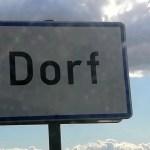 die witzigsten Ortsschilder Österreichs