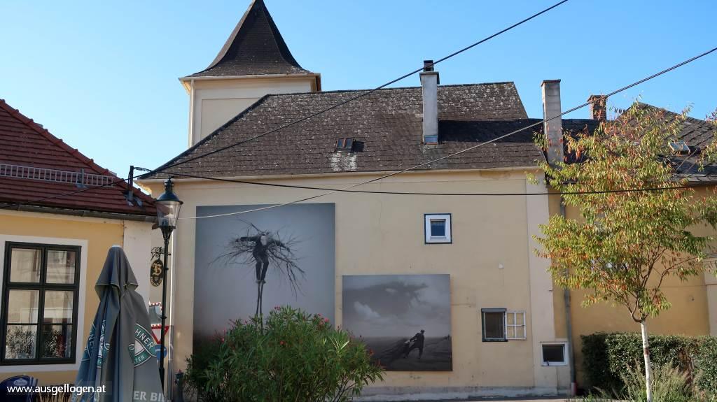 Baden Sehenswürdigkeiten La Gacilly