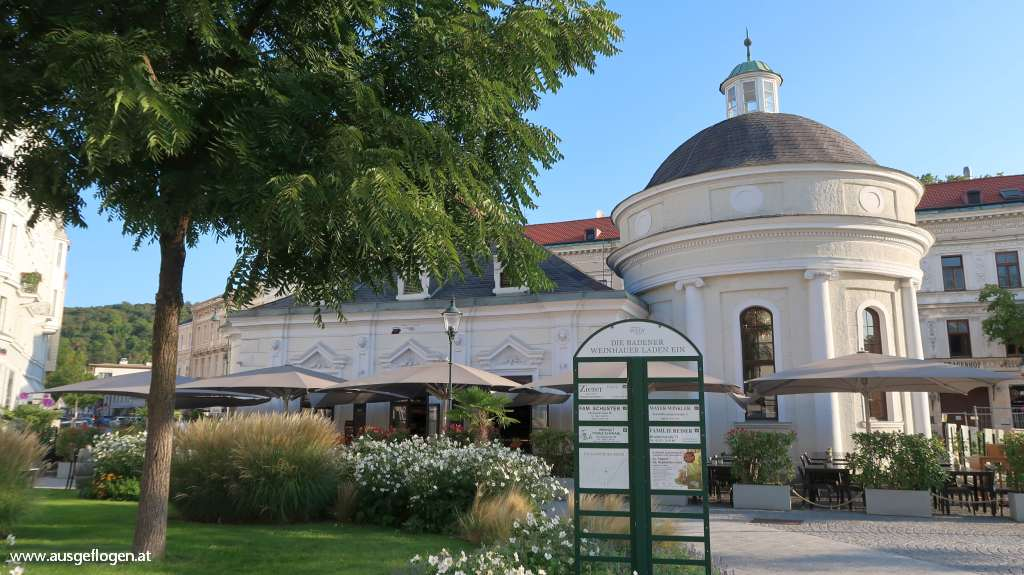 Baden Josefsbad