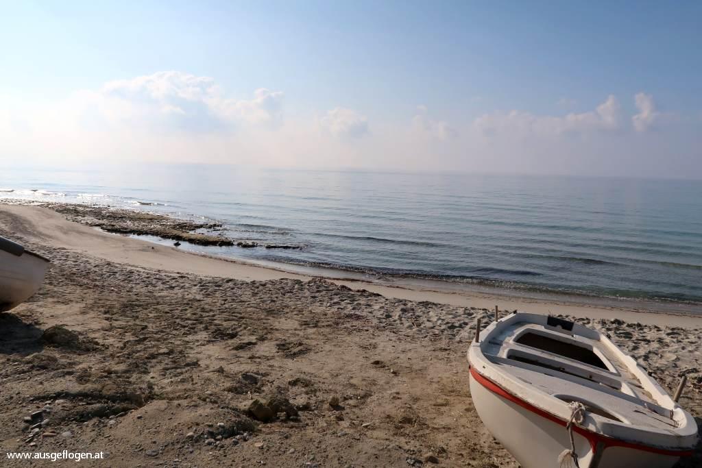 Strand chalkidiki kassandra schönster Strände