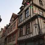 Rouen Giverny