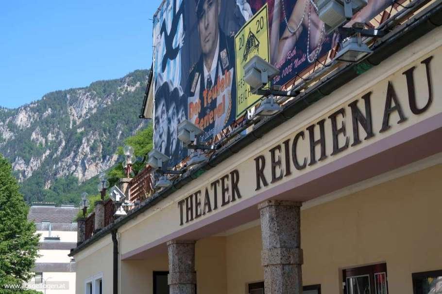 Reichenau Theater