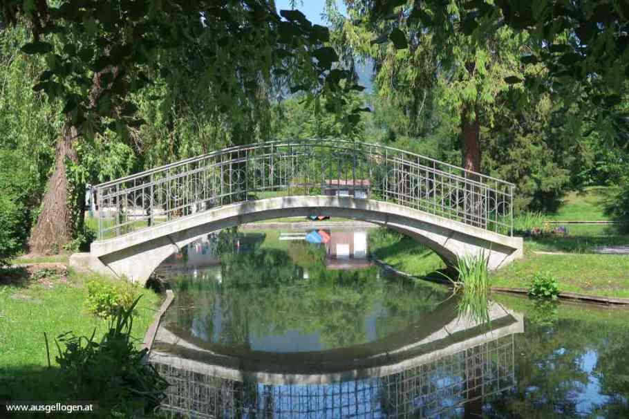 Reichenau Park